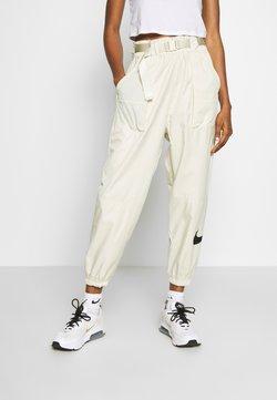 Nike Sportswear - PANT - Jogginghose - fossil/black