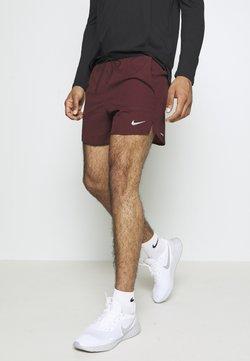Nike Performance - RUN DVN FLX STRIDE - Sports shorts - mystic dates/black/silver