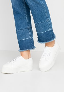 Superga - 2790 - Sneaker low - white