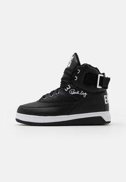 Ewing - 33 HI - Sneaker high - black/white