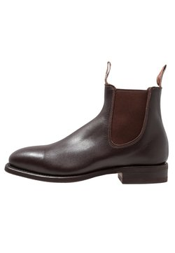 R. M. WILLIAMS - COMFORT CRAFTSMAN SQUARE G FIT - Stiefelette - chesnut