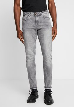 Cars Jeans - DOUGLAS - Straight leg jeans - grey used