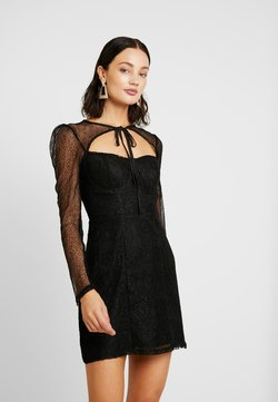 Fashion Union - CECILLE - Cocktail dress / Party dress - black