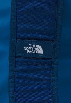 The North Face - BASE CAMP DUFFEL IC - Sporttasche - blue