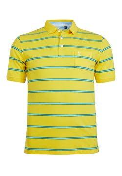 hajo Polo & Sportswear - Poloshirt - gelb