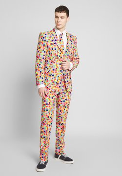 OppoSuits - CONFETTERONI - Costume - multi-coloured