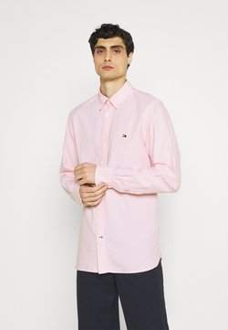 Tommy Hilfiger - CLASSIC OXFORD - Businesshemd - classic pink