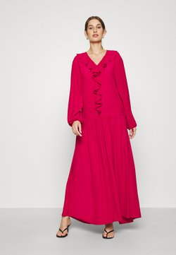Carin Wester - DRESS BLAIR - Maxi dress - persian red