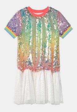 Billieblush - Sukienka koktajlowa - multi coloured/white