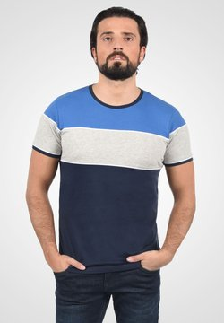 Solid - CODY - T-Shirt print - insignia blue
