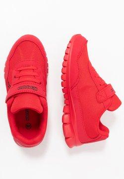 Kappa - FOLLOW - Chaussures d'entraînement et de fitness - red/black