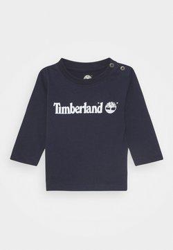 Timberland - LONG SLEEVE BABY - Longsleeve - navy