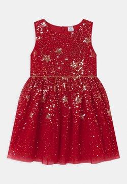 Lindex - MINI EVELYN - Cocktailkleid/festliches Kleid - red