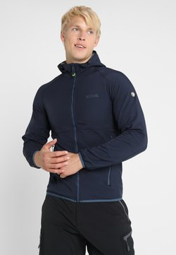 Regatta - AREC  - Fleecejacke - navy/grey