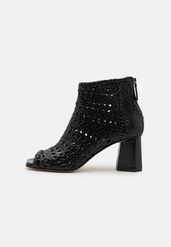 Pons Quintana - Ankle boots - black
