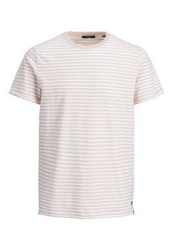 Jack & Jones - T-Shirt basic - peach whip