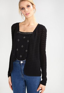 ONLY - ONLCRYSTAL - Gilet - black