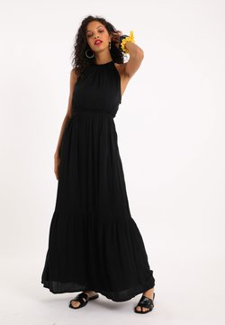 Pimkie - Maxi-jurk - schwarz