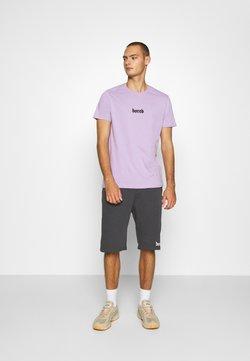 YOURTURN - SET - Shorts - lilac