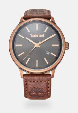 Timberland - ALLENDALE - Uhr - gun