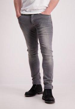 Junk De Luxe - Slim fit jeans - grey