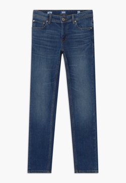 Jack & Jones Junior - JJIGLENN JJORIGINAL - Slim fit jeans - blue denim