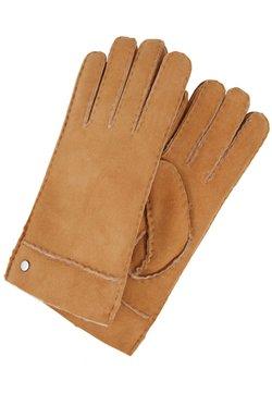 Roeckl - NUUK - Rękawiczki pięciopalcowe - hazelnut