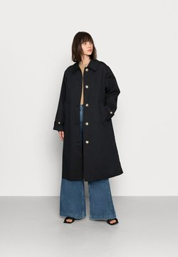 ARKET - TRENCH - Trench - black