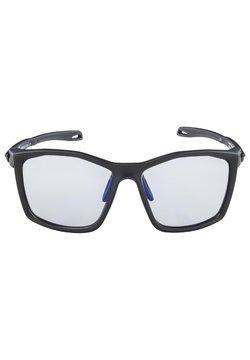 Alpina - ALPINA TWIST FIVE VLM+ - Sportbrille - black matt (a8595.x.31)