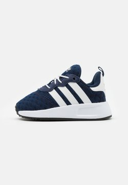 adidas Originals - X_PLR SPORTS INSPIRED SHOES UNISEX - Baskets basses - collegiate navy/footwear white/core black