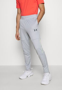 Under Armour - ROCK TRACK PANT - Jogginghose - mod gray