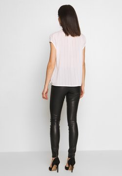 Soaked in Luxury - KAYLEE - Leggings - Hosen - black