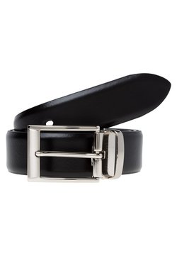 Lloyd Men's Belts - REGULAR - Vyö - black