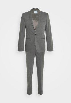Viggo - GOTHENBURG SUIT - Costume - pale grey