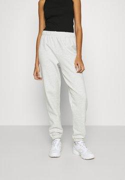 Envii - ENMONROE PANTS  - Jogginghose - light grey