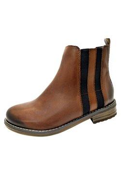 Remonte - Ankle Boot - brasilbrasil