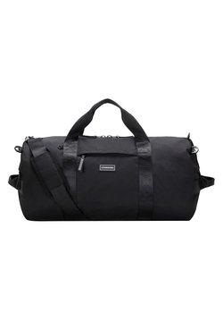 CONSIGNED - RE-CONSIGNED GARRET XL - Sporttasche - black