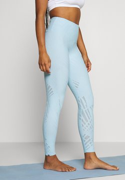 Onzie - SELENITE MIDI - Collants - powder blue