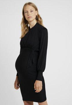 Envie de Fraise - ROSELINE  - Jerseyklänning - black