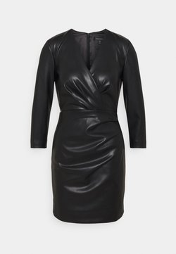 Forever New - TABITHA MINI DRESS - Vestido de tubo - black