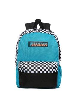 Vans - WM STREET REALM  - Reppu - enamel blue