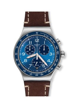 Swatch - CASUAL BLUE - Montre - blue