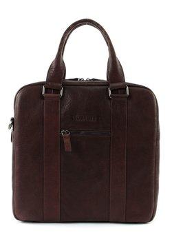 Camp David - MOUNT MCKINLEY  - Shopping Bag - dark brown