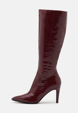 Even&Odd - Boots -  bordeaux