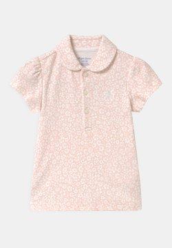 Polo Ralph Lauren - Piké - pink/white