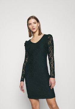 ONLY - ONLPOULA DRESS - Kotelomekko - scarab