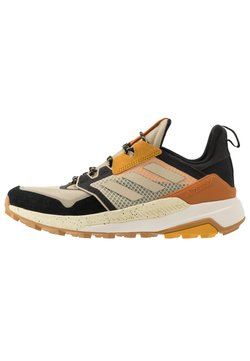 adidas Performance - adidas TERREX TRAILMAKER WANDERSCHUHE - Outdoorschoenen - savannah/core black/solar gold