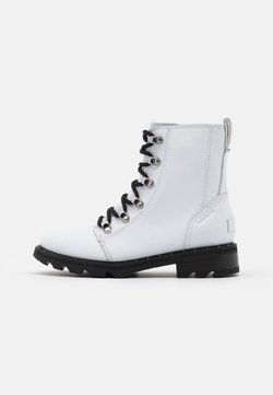 Sorel - LENNOX LACE - Veterboots - white