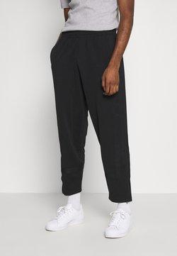 adidas Originals - WARMUP - Jogginghose - black