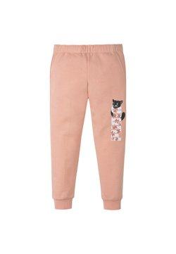 Puma - Verryttelyhousut - apricot blush
